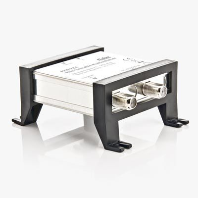 Fuba MCR 224 Mini-Unicable-Multischalter